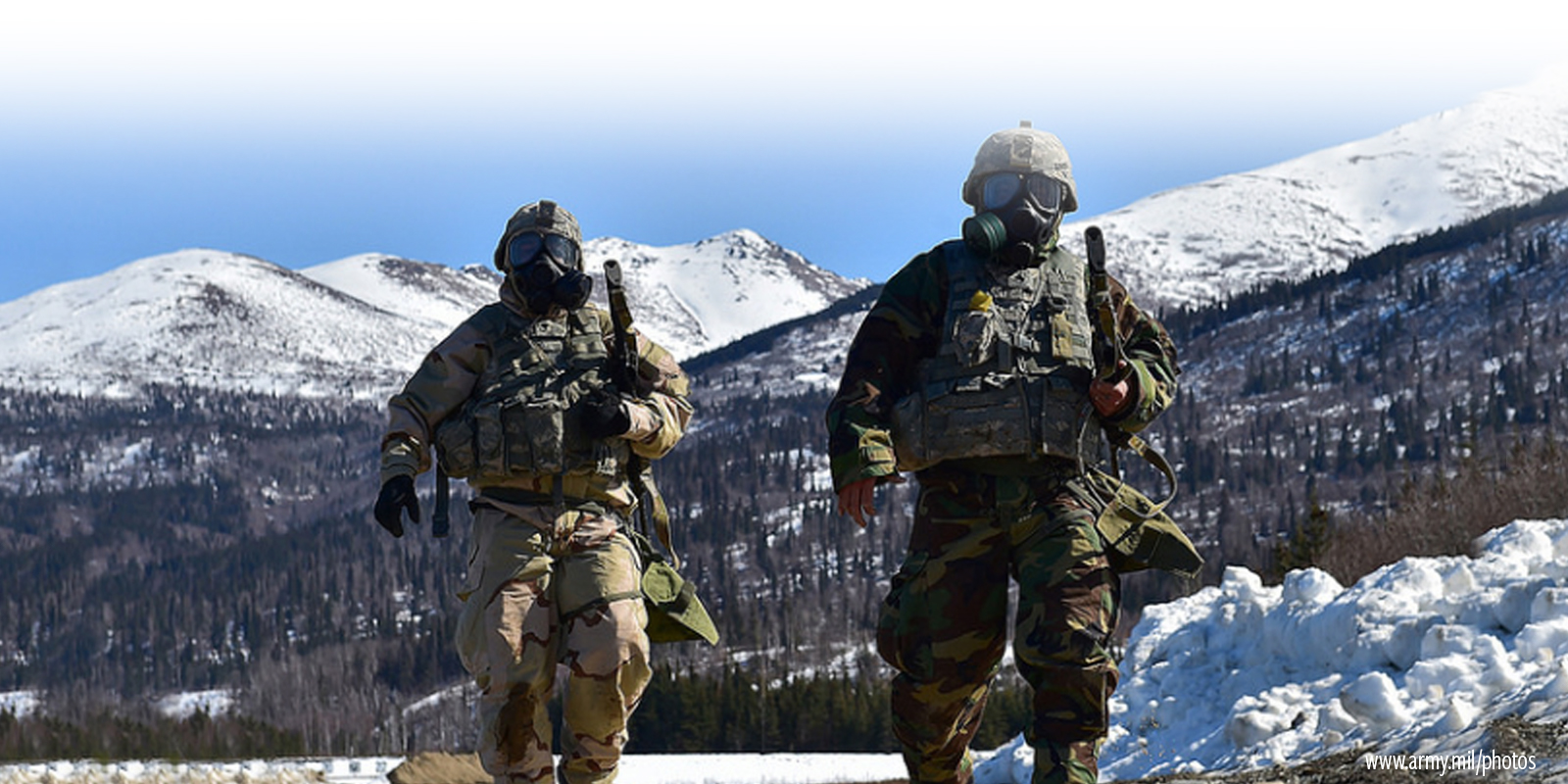 Supporting Warfighter prevention, response to and recovery from CBRN threats