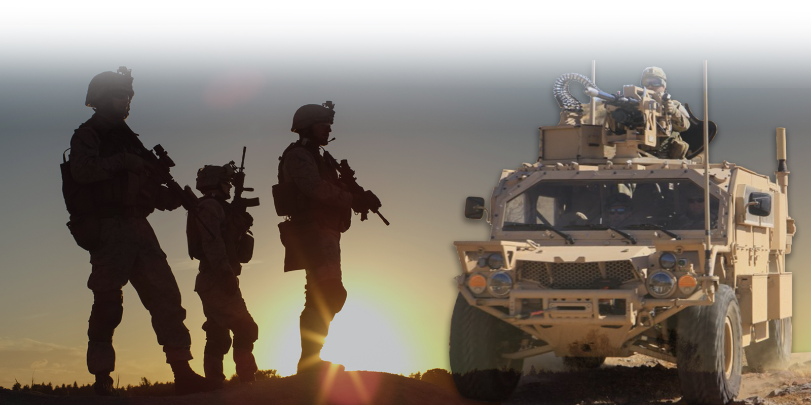 We are actively recruiting for an upcoming MARSOC opportunity!